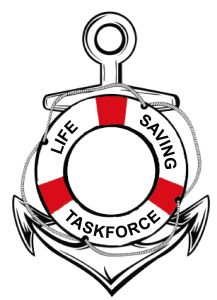 Life Saving Taskforce Anchor
